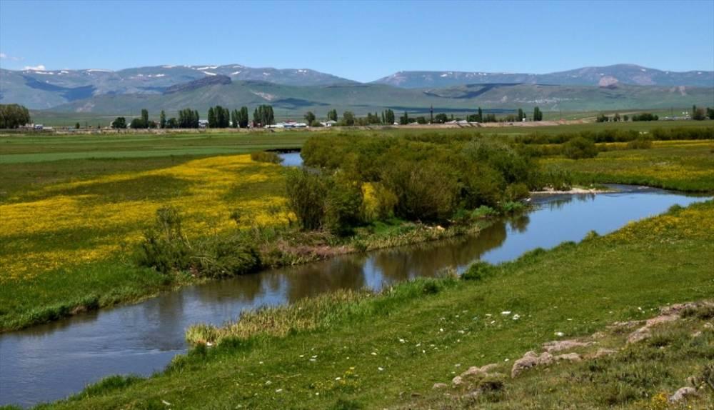 Kars'ta 'Bahar' Başka Güzel 27