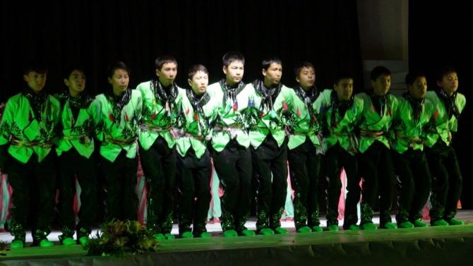 Türkçe Olimpiyatları 2013 Kars 14