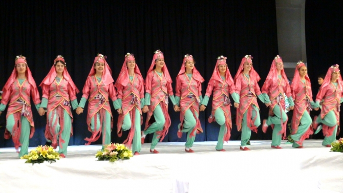 Türkçe Olimpiyatları 2013 Kars 17
