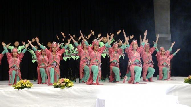 Türkçe Olimpiyatları 2013 Kars 18