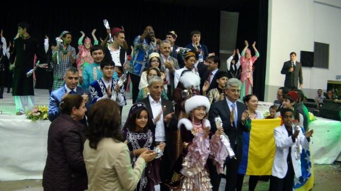 Türkçe Olimpiyatları 2013 Kars 19
