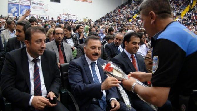 Türkçe Olimpiyatları 2013 Kars 2