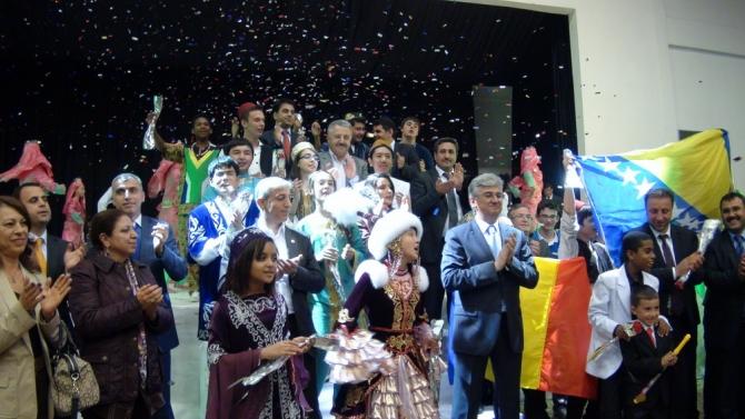 Türkçe Olimpiyatları 2013 Kars 20