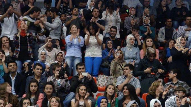 Türkçe Olimpiyatları 2013 Kars 4