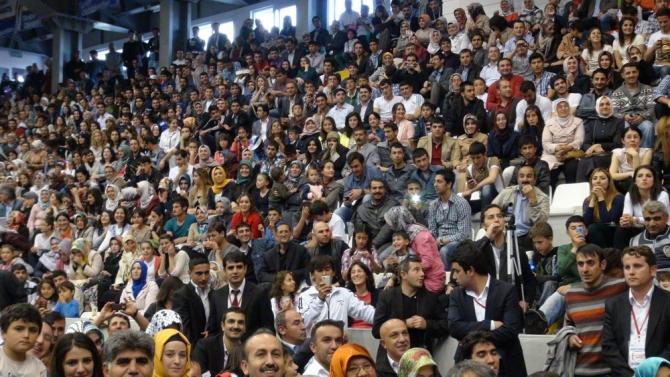 Türkçe Olimpiyatları 2013 Kars 5