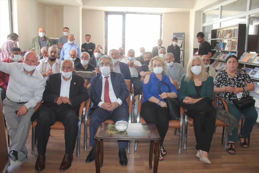 CHP'li Vekiller Kars'a Çıkarma Yaptı 4