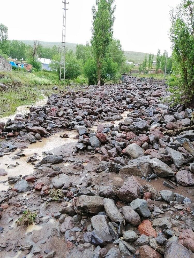 Kars   Sağanak Yağış, Dolu ve Sel Felaketi 26