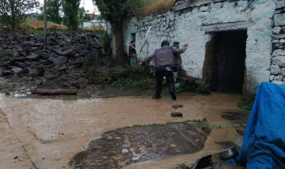 Kars | Sağanak Yağış, Dolu ve Sel Felaketi 29