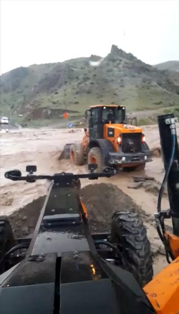 Kars | Sağanak Yağış, Dolu ve Sel Felaketi 36