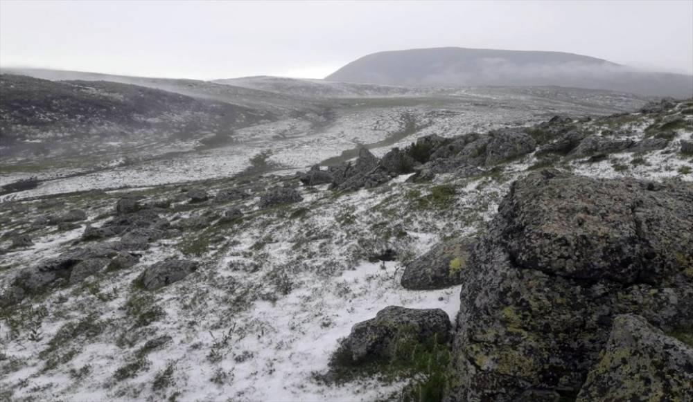 Kars   Sağanak Yağış, Dolu ve Sel Felaketi 38