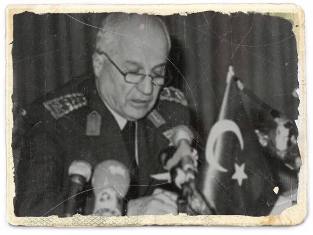 Türkiye'nin 12 Eylül Bilançosu 1