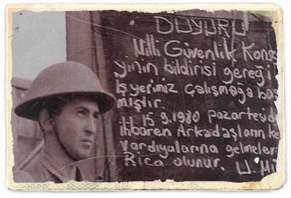 Türkiye'nin 12 Eylül Bilançosu 13