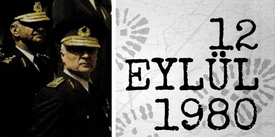 Türkiye'nin 12 Eylül Bilançosu