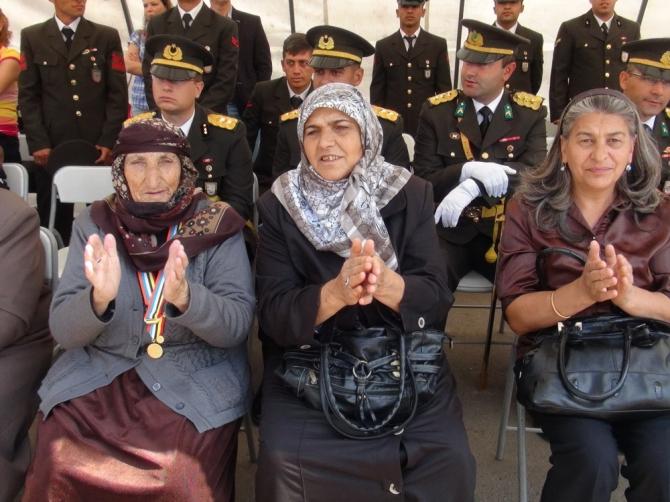 Kars'ta 30 Ağustos Coşkusu 7