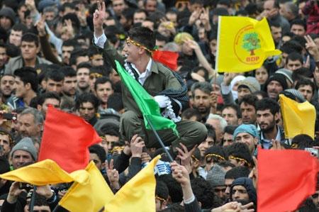 Newroz 2013 - Van 7
