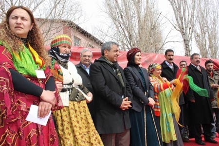 Newroz 2013 - Kars 1