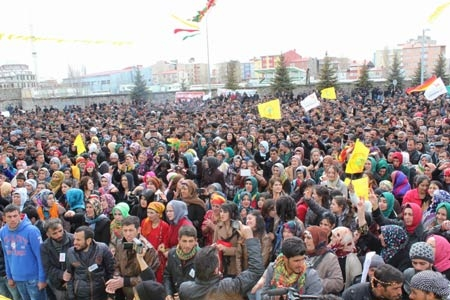 Newroz 2013 - Kars 5