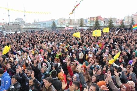 Newroz 2013 - Kars 6