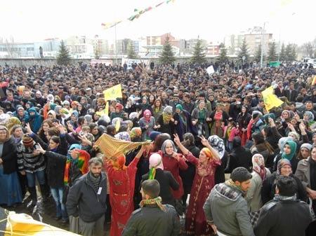 Newroz 2013 - Kars 9
