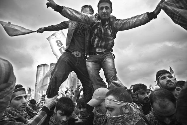 Newroz 2013 - İstanbul 10