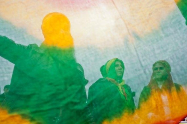 Newroz 2013 - İstanbul 2