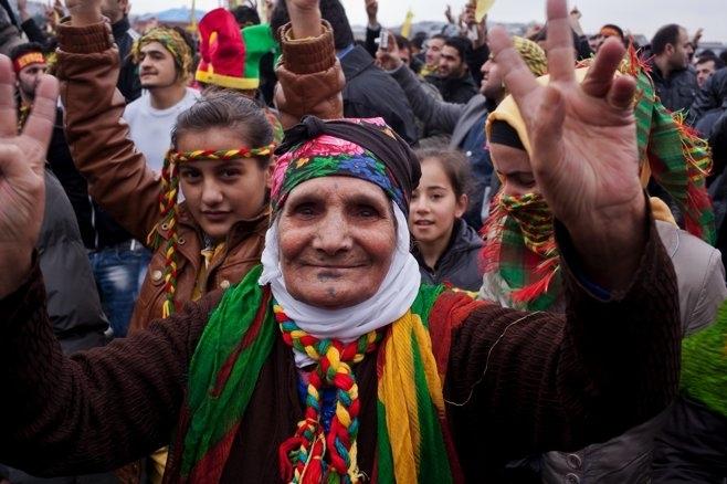 Newroz 2013 - İstanbul 3