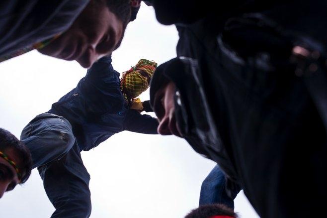 Newroz 2013 - İstanbul 5