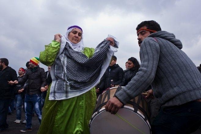 Newroz 2013 - İstanbul 7