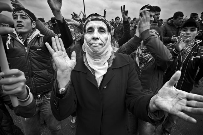 Newroz 2013 - İstanbul 9