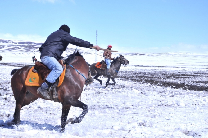 """Ciritçi""ler Rüzgarla Yarıştı 14"