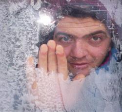 Kars Geceyi - 20 Derece ile GEÇİRDİ