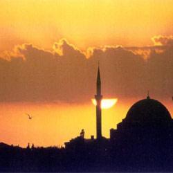 Hz. Ali Çarşı Camiinin TEMELİ ATILDI