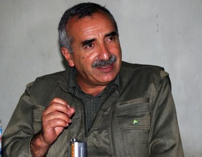 Murat Karayılan, Asıl Siz Çekin GİDiN !