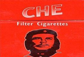 CHEyi Sigara Markası YAPTILAR!
