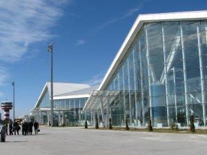 Kars Harakani Havalimanı 2016 Yılı Mart Ayı İstatistikleri