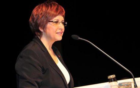 CHP Genel Başkan Yardımcısı KARSTA