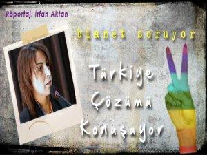 Tuğluk: Öcalan Müttefik Olarak Türkiye'yi Seçti