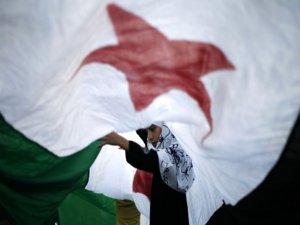 Suriye'de 'Gıdaya Karşılık Cinsel İlişki' Skandalı