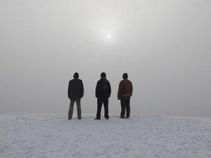Kar Korsanları'na Kars'ta Gala