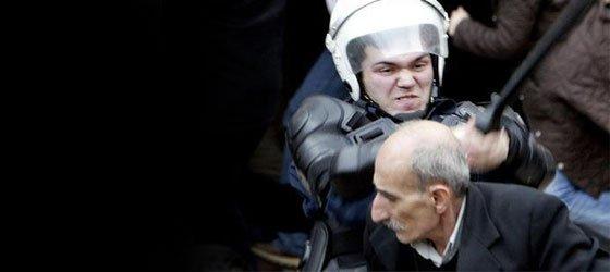 İleri Demokrasi 2011 BİLANÇOSU