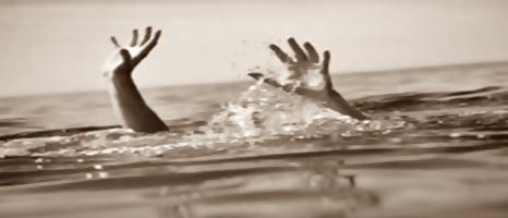 Santralın Göletine Giren Genç BOĞULDU