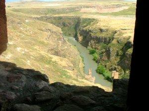 Ani, Unesco Dünya Miras Listesi'ne Aday!