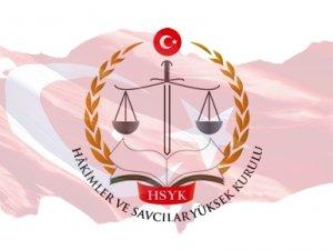 2 bin 204 Hakim ve Savcı Açığa Alındı