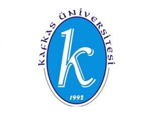 Kafkas Üniversitesi'nde Fakültelere Yeni Dekan Atamaları Yapıldı