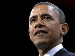 Obama, Mahmut Abbas'a Teşekkür Etti
