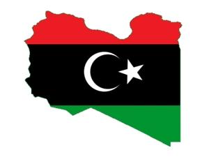 Libya'da Hava Saldırısı