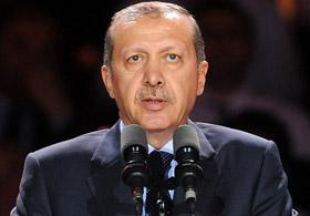 Ve Başbakan Erdoğan SOMALİDE