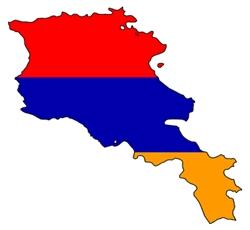 Ermenistanda Seçim SONUÇLARI