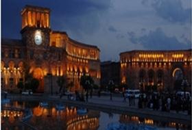 Sınırlı Ticaret Erivanı ZORLUYOR