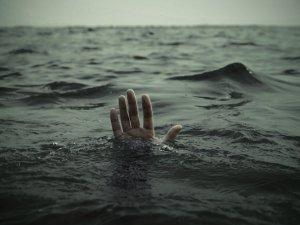 Aras Nehri'ne Giren Genç Boğuldu